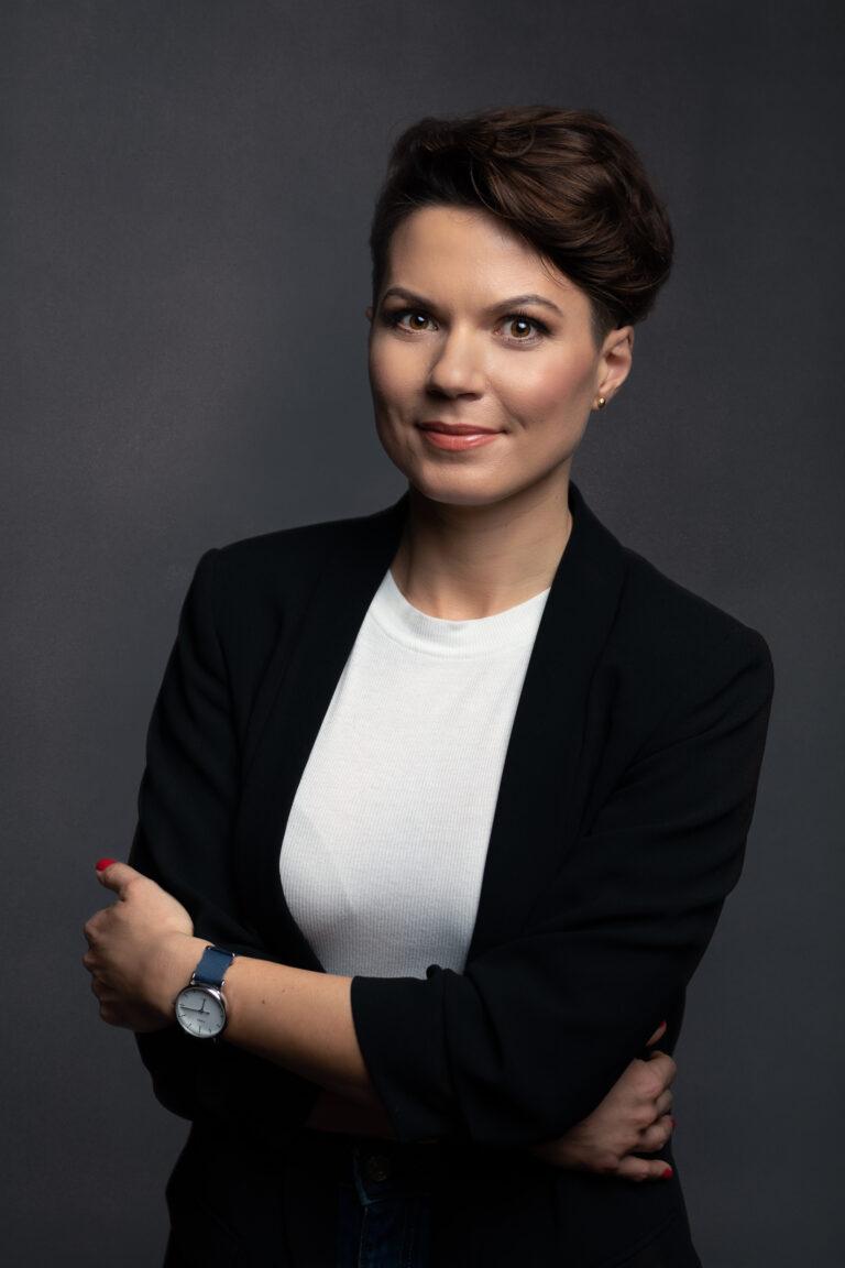 Joanna Kocik