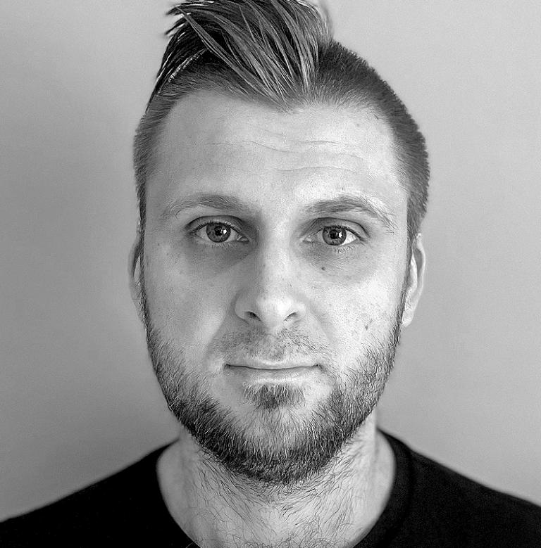 Sebastian Witman